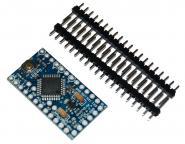 Mini Arduino Pro Clone