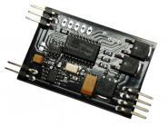 DMX RGB LED Controller Bausatz