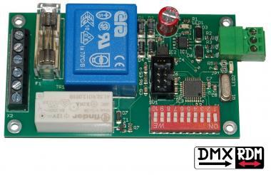 DMX Switch
