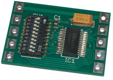 MY9942 Leiterplatte
