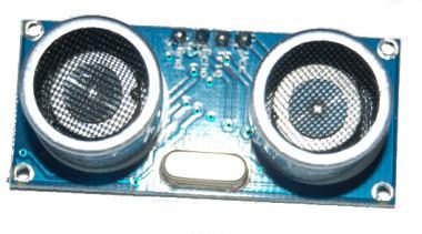 Ultrasonic Module HC-SR04