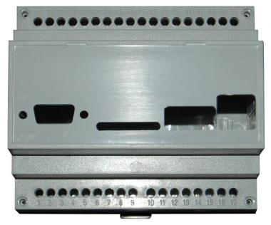 AVR-Webmodule Gehäuse