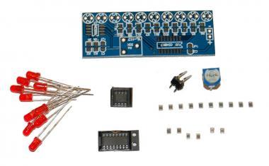 SMD LED Lauflicht