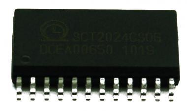 SCT2024 CSOG