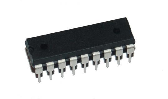 L293D STM