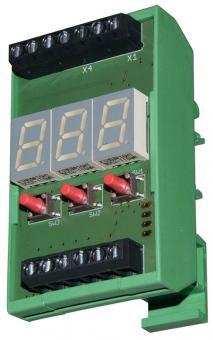 Quad LED PWM Controller