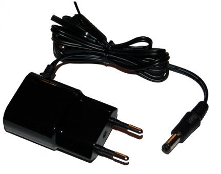 Steckernetzteil 12V 0,5A