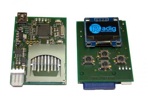 Mini LED Player 2048