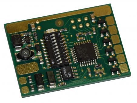 6CH DMX RDM LED Controller