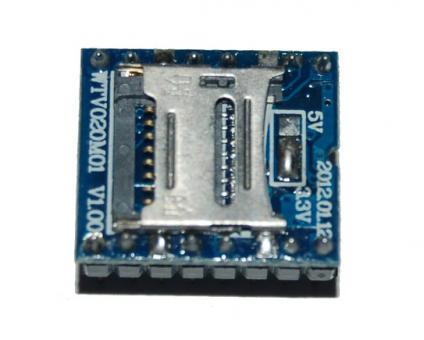 Soundmodul XD-10 SD