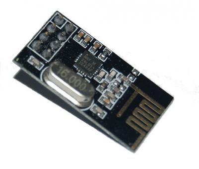 Funkmodule 2,4GHz NRFL2401