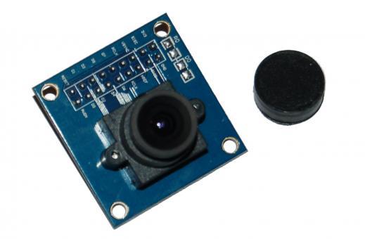 OV7670 Kameramodule