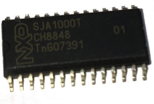 NXP SJA1000T CAN-IC-Schnittstelle